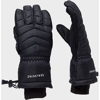 Sealskinz Outdoor Gloves, BLACK/BLACK