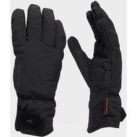 Sealskinz Highland Gloves, BLK/BLK
