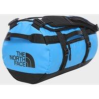 The North Face Basecamp Duffel Bag (Extra Small), BLU/BLU