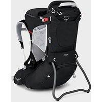 Osprey Poco Carrying Case - Blk/Blk, BLK/BLK