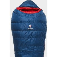 DEUTER Astro Pro 800 Sleeping Bag, NVY/NVY