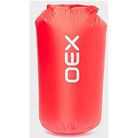 OEX 5 Litre Drysac, RED/RED