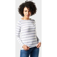 Craghoppers Women's Susie Long Sleeve Top, LBL/LBL
