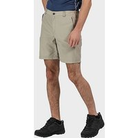 Regatta Mens Leesville Ii Walking Shorts - Bei/Bei, BEI/BEI