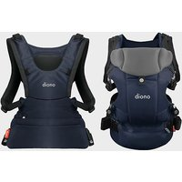 DIONO Carus Complete Child Carrier, NVY/NVY