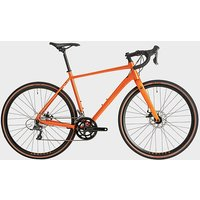 Calibre Dark Peak Bike, Orange/ORG