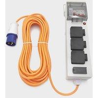 Eurohike EH MOB MAINS USB 15M, LGY/LGY