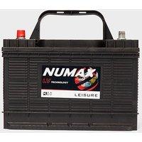 Numax LV30MF 12V 105 Ah Sealed Leisure Battery, NO/NO