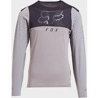 FOX FOX FLEX DELTA LS JSY, Grey/PTR