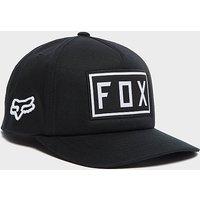 FOX Drive Train Snapback, BLACK