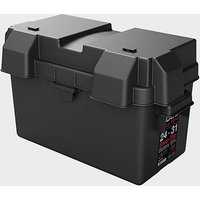 Numax Noco Snap Top Battery Box Group 24-31, BLK/BLK