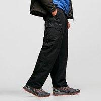 Craghoppers Men's Kiwi Classic Trousers, Black/BLK