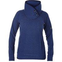 Berghaus Womens Pavey Fleece, EVENING BLUE/NVY