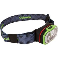 COLEMAN CXS+ 300 Rechargeable Headlamp, GREEN
