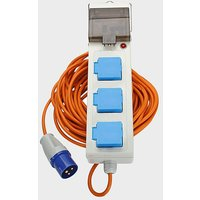 EUROHIKE Mobile Mains Kit 15m, MULTI