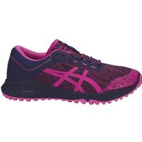 Asics Alpine Xt Trail Running Shoe, Fuschia Purple