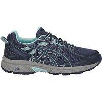 Asics Gel-venture 6 Trail Running Shoe, Indigo Blue