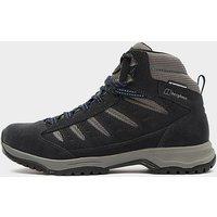 Berghaus Womens Expeditor Trek 2.0 Walking Boots, Black