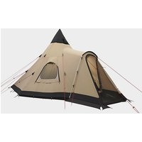ROBENS Kiowa 10 Person Tipi Tent, Cream/CRM
