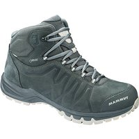 Mammut Mercury III Mid GTX Men's Hiking Boot, GRAPHITE-TAUPE