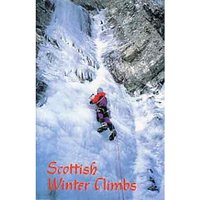 SMC 'Scottish Winter Climbs' Guidebook