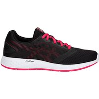 Asics Patriot 10 Running Shoes, Blk Pixel Pink