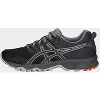 Asics Gel-sonoma 3 Trail Running Shoes, Black Dark Grey