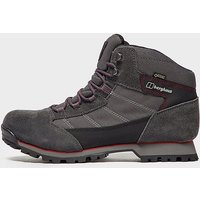 Berghaus Men's Baltra Trek GTX Walking Boots, BLK/BLK