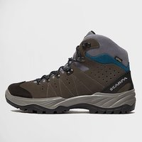 SCARPA Men's Mistral GTX Walking Boots, GRY/GRY