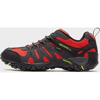 Merrell Men's Accentor Sport GORE-TEX Trail Shoes, Red/RED