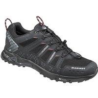Mammut Men's T Aenergy Low GTX Trail Running Shoes, BLACK - DK LAVA