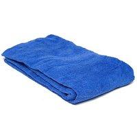 EUROHIKE Terry Microfibre Travel Towel - Small, MBL/MBL