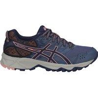 Asics Gel-sonoma 3 Trail Running Shoes, Smoke Blue