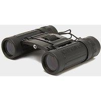 BARSKA Lucid View Binoculars (8 x 21), BLK/BLK