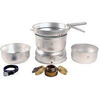 Trangia 25-1 UL Cook Set, Silver/ALLOY
