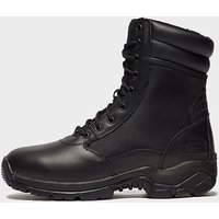 MAGNUM Men's Cougar 8.0 Work Boot, BLK/BLK