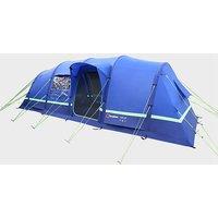 Berghaus Air 8 Inflatable Tent, Blue