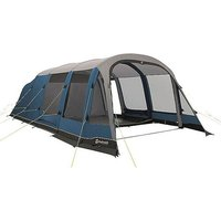 OUTWELL Outwell Ridgewood 7A Inflatable Family Tent, BLU-BLU