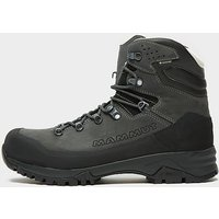 Mammut Men's Trovat Guide II High GTX Hiking Boot, DARK GREY