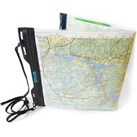 SILVA Carry Dry Map Case (Large)