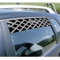 BOYZ TOYS Pet Window Vent