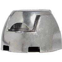MAYPOLE 12N 7 Pin Aluminium Socket