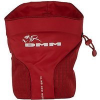 DMM Trad Chalk Bag, Red/RED