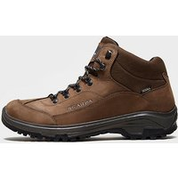 SCARPA Cyrus Mid GTX Women's Walking Boots, BROWN