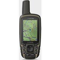Garmin GPSMAP 64sx Handheld GPS (with BirdsEye Select Great Britain PLUS mapping), BLACK-GB
