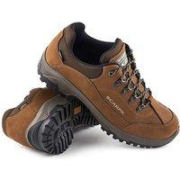 SCARPA Cyrus GTX Men's Waterproof Walking Shoes, BROWN