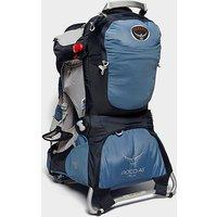 Osprey Poco Plus Child Carrier, Blue/Blue