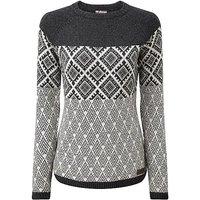 SHERPA Women's Amdo Crew Sweater, A/A