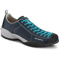 SCARPA Mojito Fresh Men's Shoes, NAVY-BLUE