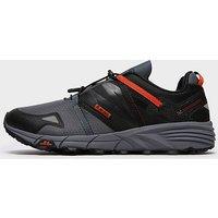 HI TEC Men's V-LITE Ox Trail RC Low Running Shoe, ORANGE GREY/MENS
